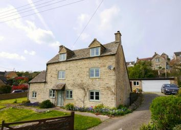 Thumbnail 5 bed detached house to rent in Oakridge Lynch, Stroud