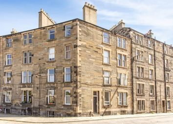 Thumbnail 1 bed flat for sale in 26/5 Gardner's Crescent, Edinburgh