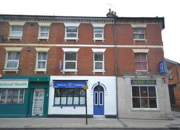 Thumbnail 3 bedroom flat for sale in St. Botolphs Church Walk, St. Botolphs Street, Colchester
