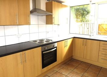 Thumbnail 4 bed property to rent in Wheatlands, Halton Brook, Runcorn