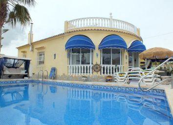 Thumbnail 4 bed detached house for sale in 03189 Villamartín, Alicante, Spain