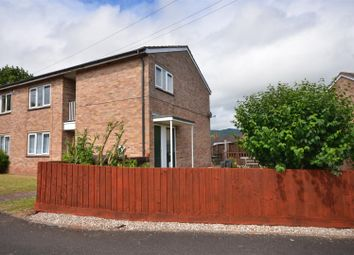 Thumbnail 2 bed flat for sale in Darby Way, Bishops Lydeard, Taunton