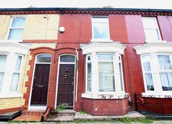 2 bed property for sale in Plumer Street, Wavertree, Liverpool L15