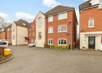 Thumbnail 2 bed flat for sale in Staniland Court, Abingdon
