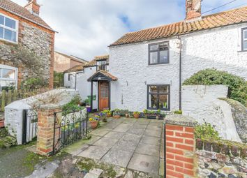 Thumbnail 2 bed semi-detached house for sale in Chapel Yard, Wells-Next-The-Sea