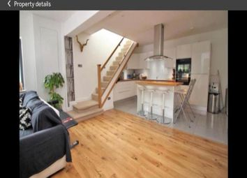Thumbnail 2 bed detached house to rent in Willow Street, London