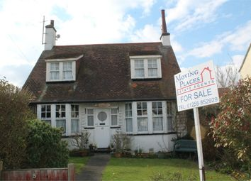 Thumbnail 3 bed property for sale in Church Road, Walton On The Naze