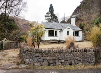 Thumbnail 2 bed detached house for sale in Meirion Terrace, Beddgelert
