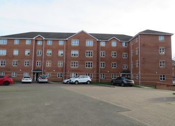 Thumbnail 2 bed flat to rent in Aylesbury Court, Lockhurst Lane, Coventry