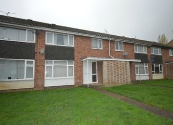 Thumbnail 3 bed terraced house to rent in Clun Walk, Corby