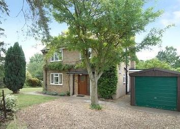 Thumbnail 4 bed detached house to rent in Culham, Oxfordshire