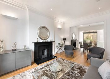 Thumbnail 5 bed terraced house for sale in Kildare Gardens, Notting Hill, London