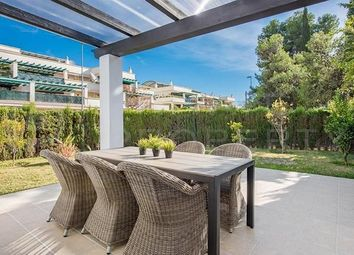 Thumbnail 4 bed town house for sale in Marbella, Málaga, Spain