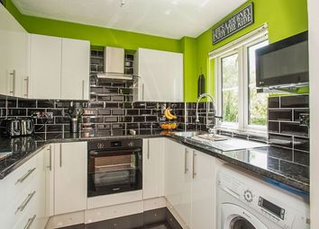 Thumbnail 2 bed flat for sale in Autumn Drive, Belmont, Sutton