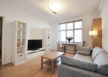 Thumbnail 1 bed flat to rent in Abercorn Place, St Johns Wood, London