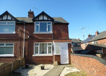 Thumbnail 3 bed property to rent in South Street, Thurcroft, Rotherham