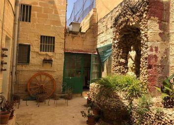 Thumbnail 3 bed property for sale in 3 Bedroom Townhouse, Sliema, Sliema & St. Julians, Malta