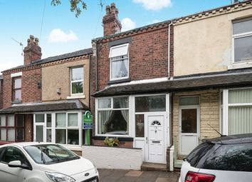Thumbnail 2 bedroom terraced house for sale in Wolstern Road, Adderley Green, Stoke-On-Trent