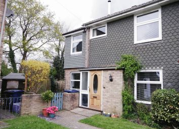 Thumbnail 4 bed semi-detached house to rent in Arthur Close, Farnham