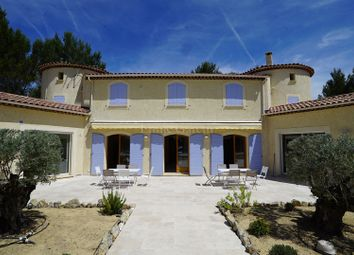 Thumbnail 5 bed property for sale in 1127 Chemin Des Garrigues, 13840 Rognes, France