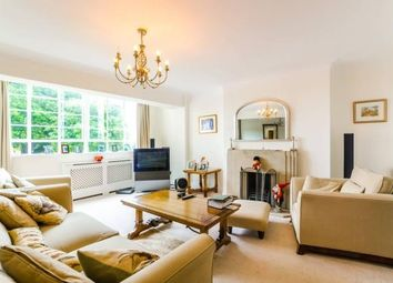 Thumbnail 3 bedroom flat to rent in Cholmeley Park, London