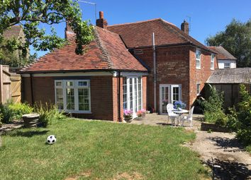 Thumbnail 3 bed cottage for sale in Church Lane, Sturminster Newton