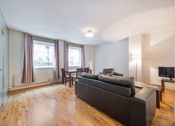 Thumbnail 1 bed flat to rent in Riding House Street, Fitzrovia, London