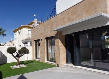 Thumbnail 2 bed villa for sale in Los Dolses, Costa Blanca South, Costa Blanca, Valencia, Spain