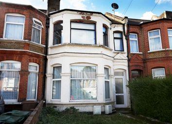 Thumbnail 2 bedroom flat for sale in Fillebrook Road, Upper Leytonstone
