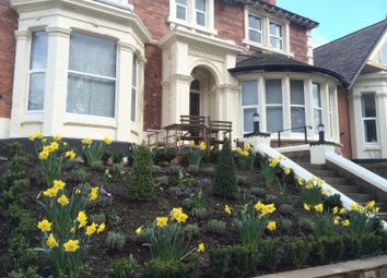Thumbnail 2 bed flat to rent in Elton Lodge Newton Road, Leeds