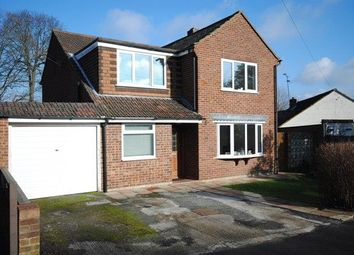 4 bed detached house for sale in Heathway, Ascot SL5