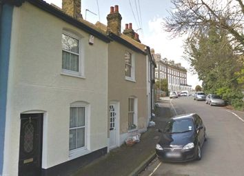 Thumbnail 2 bed terraced house to rent in South Hill Road, Gravesend, Kent