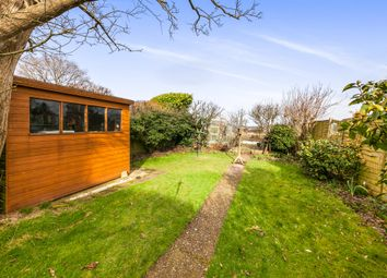 Thumbnail 3 bed semi-detached house for sale in Mackie Avenue, Hassocks
