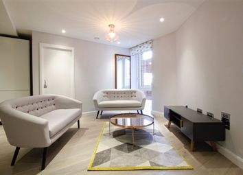 Thumbnail 2 bedroom flat for sale in 36 Wharf Road, London
