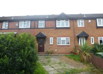 Thumbnail 3 bed terraced house for sale in St. Oswalds Avenue, Prenton