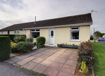 Thumbnail 3 bed semi-detached bungalow for sale in Ashvale Park, Carrowdore