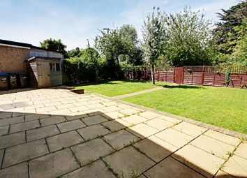 Thumbnail 3 bed property to rent in Sandringham Close, Enfield