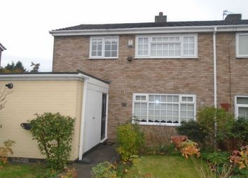 Thumbnail 3 bed semi-detached house to rent in Lydney Avenue, Heald Green, Cheadle
