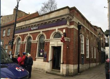 Thumbnail Retail premises for sale in 31, Market Place, Pocklington, York, Yorkshire, UK