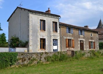Thumbnail 2 bed property for sale in Ruffec, Poitou-Charentes, 86250, France