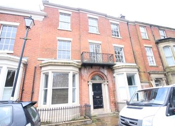 Thumbnail 1 bed flat for sale in Bank Parade, Preston