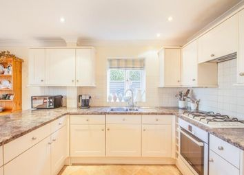 Thumbnail 4 bed detached house for sale in Badgers Rise, River, Dover, Kent
