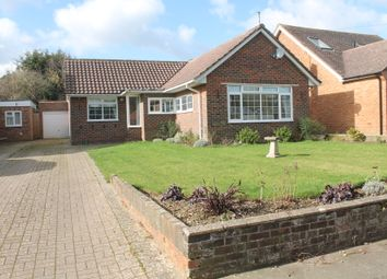 Thumbnail 3 bed detached bungalow for sale in Findon Road, Findon Valley