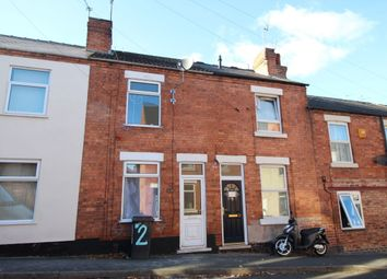 Thumbnail 2 bed terraced house for sale in King Street, Ilkeston