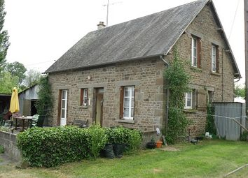 Thumbnail 4 bed detached house for sale in St Fraimbault, Orne, Lower Normandy, France