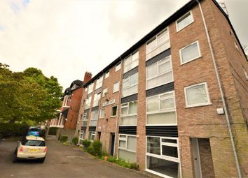 Thumbnail Studio to rent in Pollard Court, Stoneygate, Leicester