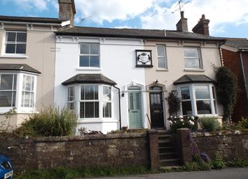 Thumbnail 2 bed terraced house to rent in Church Road, Rotherfield, Crowborough