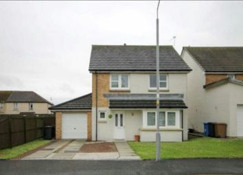 Thumbnail 3 bed detached house for sale in Millbarr Grove, Barrmill, Beith