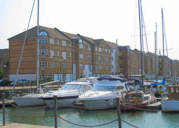 Thumbnail Studio for sale in Windsock Close, London