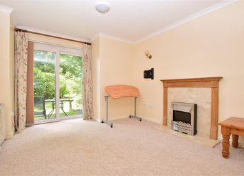 Thumbnail 1 bedroom flat for sale in Balcombe Road, Haywards Heath, West Sussex